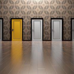 L'ACCETTAZIONE E' UN ATTO DI LIBERTA': non è subire passivamente, ma decidere e saper scegliere.
