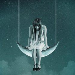 LUNATICHE: il legame tra le donne e la Luna