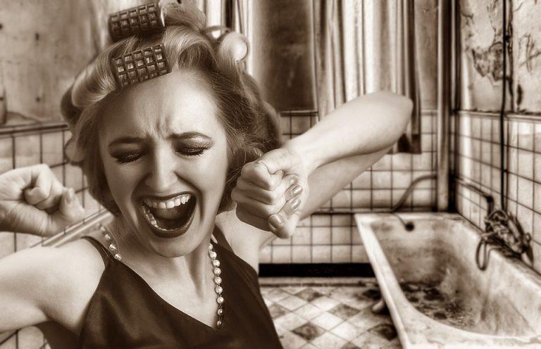 ISTERIA: una diagnosi controversa per le donne.