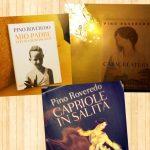 LIBRI di PINO ROVEREDO: romanzi per combattere la DIPENDENZA da SOSTANZE e per curare le RELAZIONI.